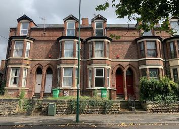 4 bed terraced house for sale in Radford Boulevard, Nottingham, Nottinghamshire NG7