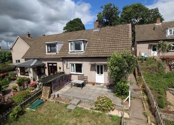 Thumbnail 2 bed semi-detached house for sale in The Groesfford, Groesffordd, Brecon
