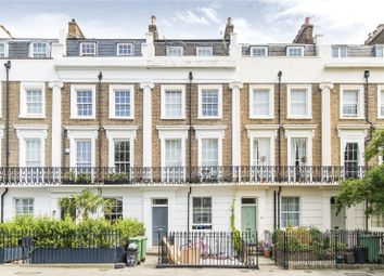 Thumbnail 1 bedroom property to rent in Mornington Terrace, London