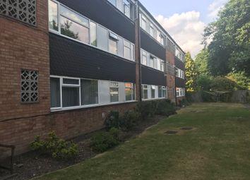 Thumbnail 2 bed flat to rent in Chester Road, Erdington, Birmingham
