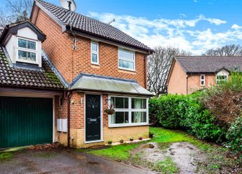 Thumbnail 3 bed property for sale in Hunters Chase, Liphook