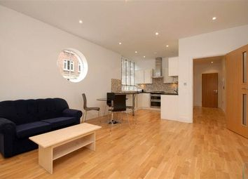 Thumbnail 1 bed flat to rent in Hepburn House, 113 Marsham Street, Westminster, London