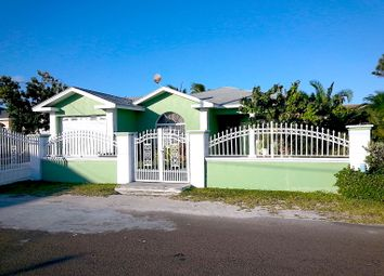 Thumbnail 2 bed property for sale in Nassau, The Bahamas