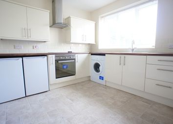 Thumbnail 2 bed flat to rent in Barrack Road, Newcastle Upon Tyne