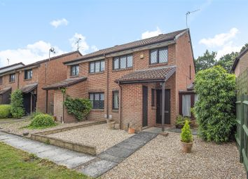 Merryman Drive, Crowthorne, Berkshire RG45. 3 bed semi-detached house