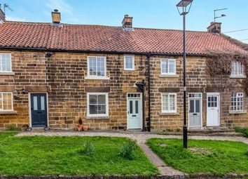 Thumbnail 2 bed terraced house for sale in North End, Osmotherley, North Yorkshire, United Kingdom