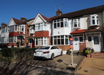 Thumbnail 3 bed terraced house for sale in East Walk, East Barnet