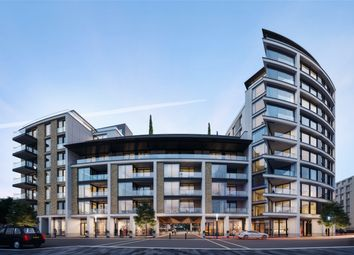 Thumbnail 3 bed flat for sale in Harbour Avenue, Chelsea