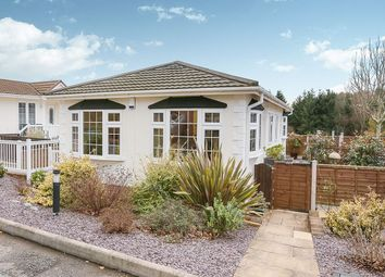 Thumbnail 2 bed bungalow for sale in Hollins Drive, Quatford, Bridgnorth