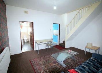 Thumbnail 4 bedroom terraced house to rent in Market Street, London