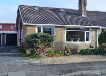Thumbnail 4 bed semi-detached bungalow for sale in Sherwood Way, High Crompton, Shaw