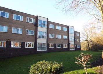 Thumbnail 2 bedroom flat for sale in Bank House, Manchester Road, Bury, Greater Manchester
