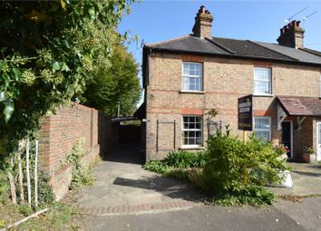 Thumbnail 2 bed end terrace house for sale in West View Road, Crockenhill, Swanley, Kent
