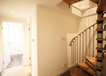 Thumbnail 1 bed duplex to rent in Alexandra Grove, North Finchley