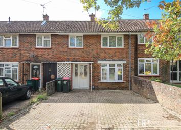 3 bed terraced house for sale in Johnson Walk, Crawley RH10
