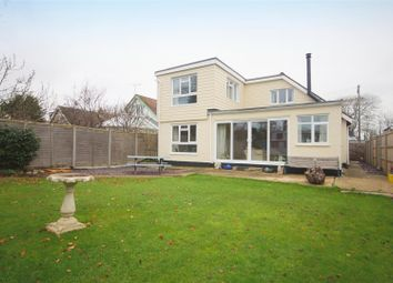 Thumbnail 6 bed detached house for sale in Ancton Way, Elmer Sands, Bognor Regis