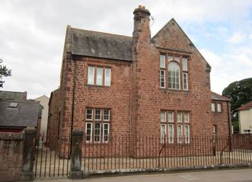 Thumbnail 2 bed flat to rent in Charlotte Court, Wigton