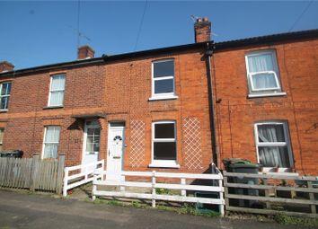 Thumbnail 2 bed terraced house to rent in Dernier Road, Tonbridge
