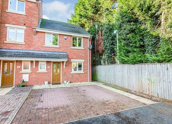 3 bed terraced house for sale in Regal Gardens, Bromsgrove B61
