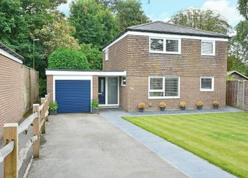 Thumbnail 5 bed detached house for sale in April Close, Horsham
