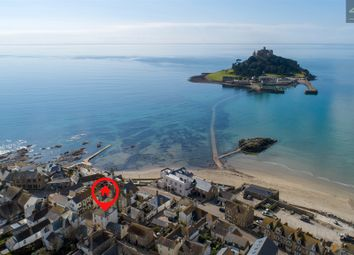 Thumbnail 1 bed flat for sale in St Elmo, Beacon Road, Marazion, Penzance.