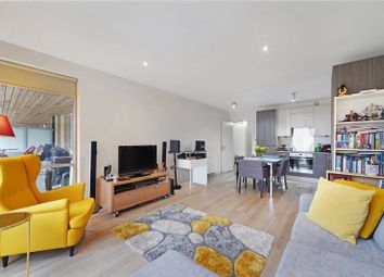 Thumbnail 2 bed flat for sale in Silvertown Square, Silvertown