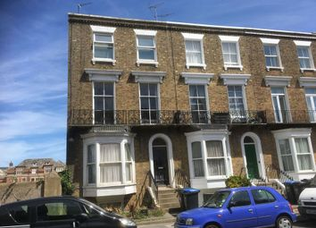 Thumbnail 1 bed flat for sale in Westbrook Gardens, Margate