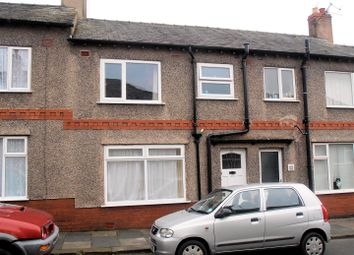 Thumbnail 4 bed property to rent in Meadow Street, Lancaster