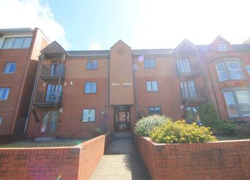 Thumbnail 1 bed flat for sale in Oriel Lodge, Oriel Road, Bootle, Merseyside