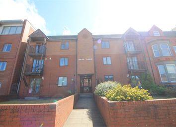 Thumbnail 1 bed flat for sale in Oriel Lodge, Oriel Road, Bootle, Merseyside