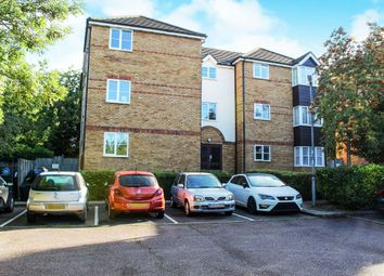 Thumbnail 2 bed flat for sale in Chagny Close, Letchworth Garden City