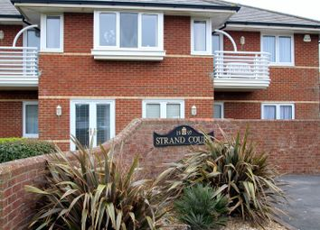 Thumbnail 3 bed flat for sale in Harsfold Road, Rustington, West Sussex