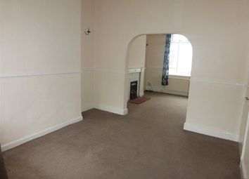 Thumbnail 2 bed terraced house to rent in Bright Street, Hartlepool