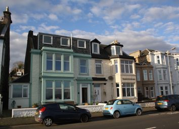Thumbnail 8 bed semi-detached house for sale in Argyle House, 3 Argyle Place, Rothesay, Isle Of Bute