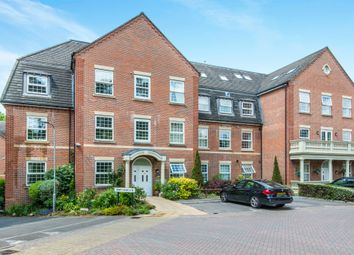 Thumbnail 2 bedroom flat for sale in The Laurels, Bassett, Southampton