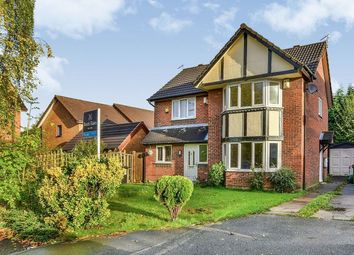 Thumbnail 2 bed semi-detached house to rent in Rosecroft Close, Stockport