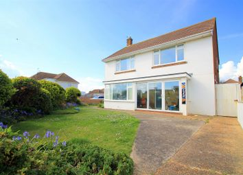Thumbnail 4 bed detached house to rent in Old Fort Road, Shoreham-By-Sea