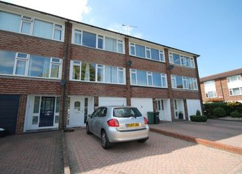 Thumbnail 4 bed property to rent in Stirling Close, Banstead