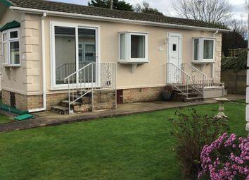 1 bed mobile/park home for sale in Wyresdale Park, Kiln Lane, Hambleton FY6
