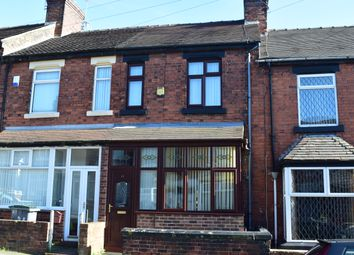 Thumbnail 3 bedroom terraced house for sale in Dartmouth Street, Burslem, Stoke On Trent
