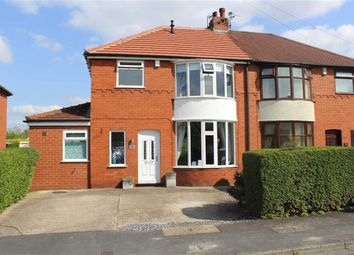 Thumbnail 4 bedroom semi-detached house for sale in Elm Avenue, Ashton-On-Ribble, Preston