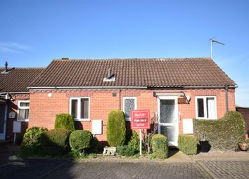2 bed bungalow for sale in Woodside Court, Sleaford NG34