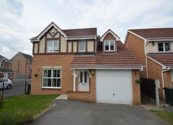 Thumbnail 4 bed detached house to rent in Great Broad Ing, Redbrook