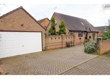 Thumbnail 3 bed detached house for sale in Carr Lane, Hull