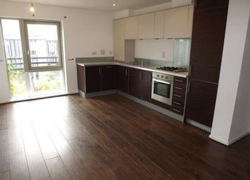 Thumbnail 2 bed property to rent in Alexandra Road, Harlow, Essex