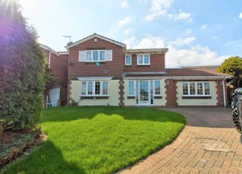 5 bed detached house for sale in Millthorp Close, Grangetown, Sunderland SR2