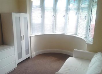 Thumbnail 1 bed property to rent in Erdington Hall Road, Erdington, Birmingham