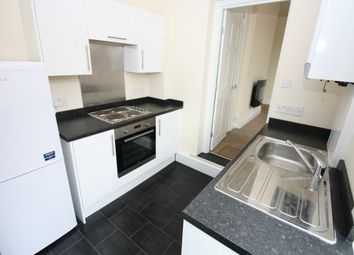 Thumbnail 3 bed flat to rent in Hyde Terrace, Newcastle Upon Tyne