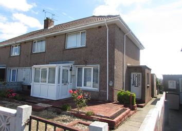Thumbnail 2 bed flat to rent in Park View, Bryntirion, Bridgend.