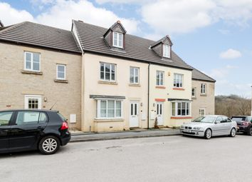 Thumbnail 3 bed terraced house for sale in Triumphal Crescent, Plymouth, Plymouth